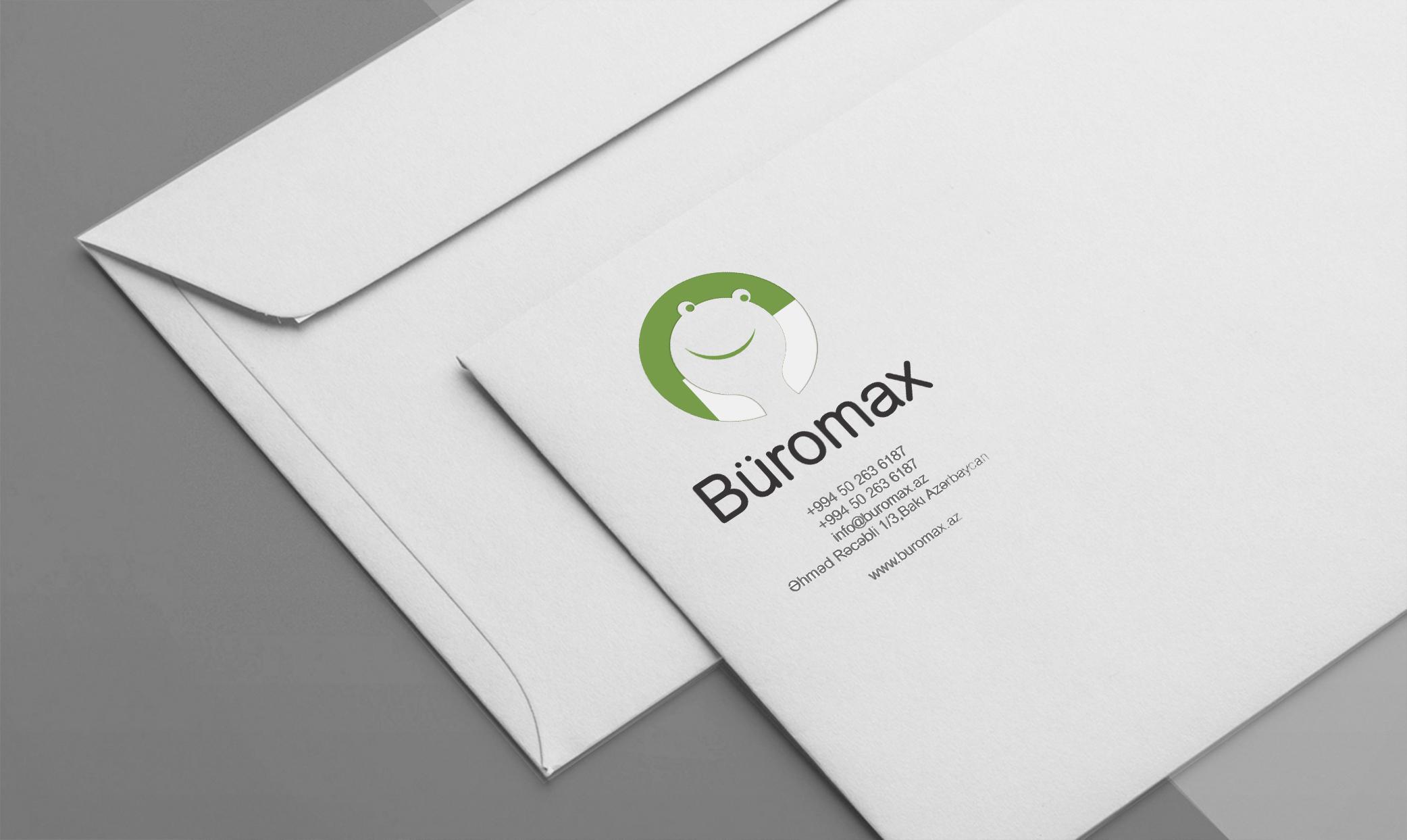 büromax