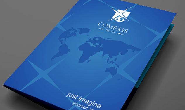 folder-compass