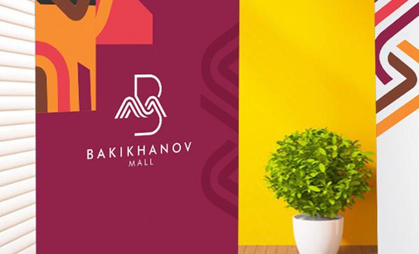 bakixanov mall